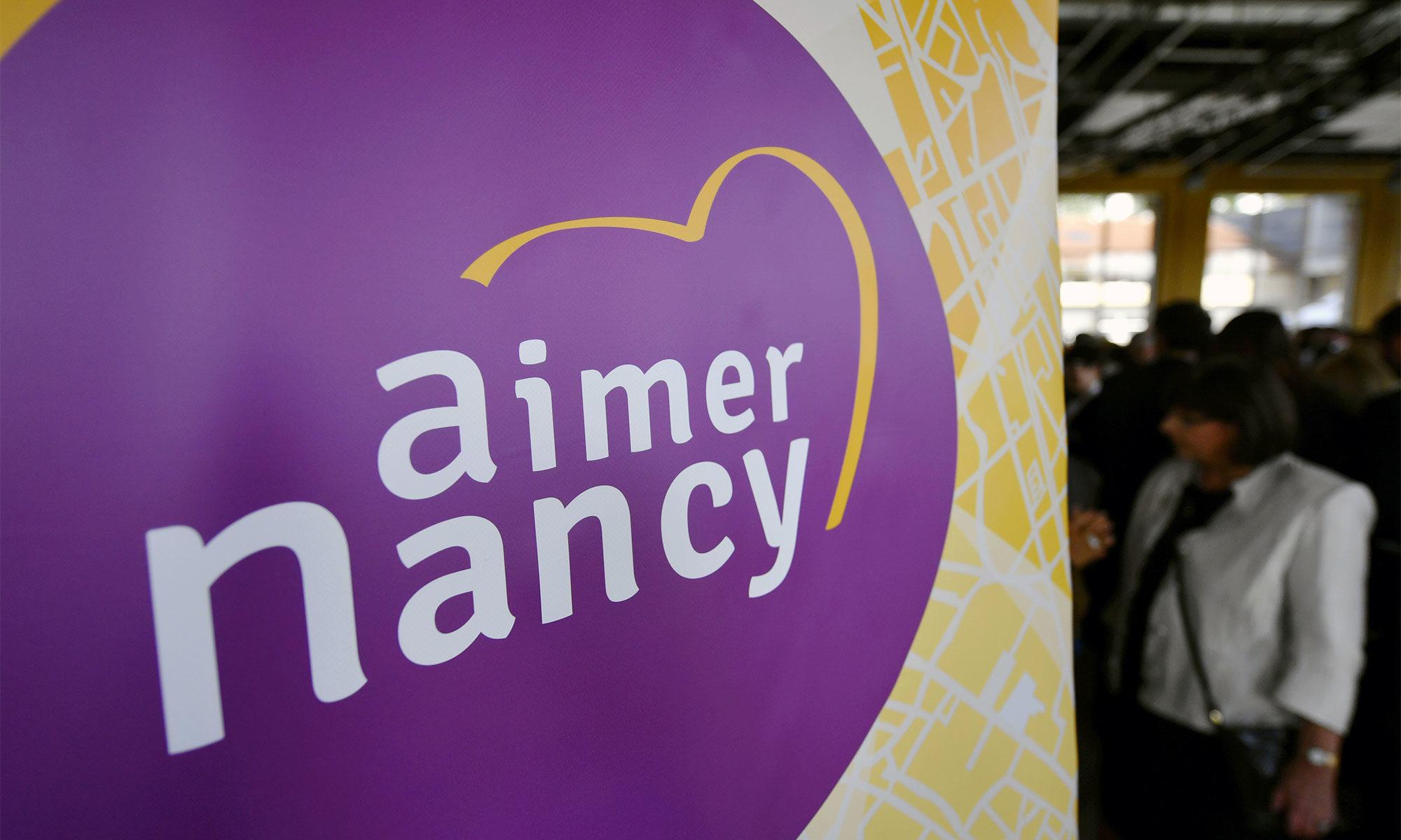 Aimer Nancy