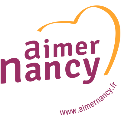 logotype Aimer Nancy