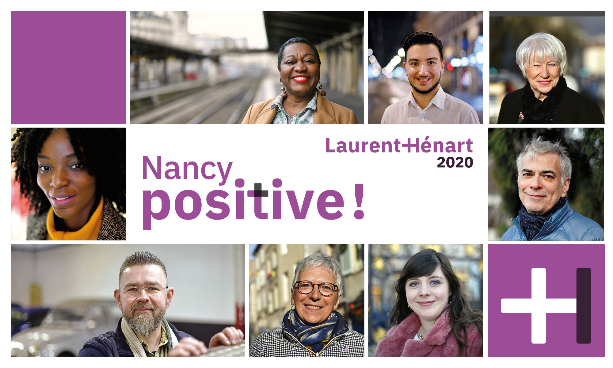 nancy positive
